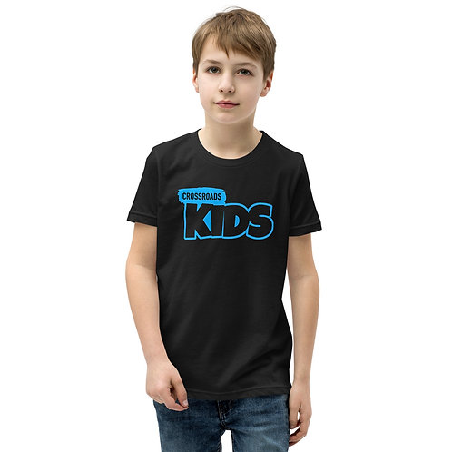 Boys Crossroads Kids T-Shirt