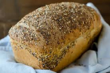 Everything Bread