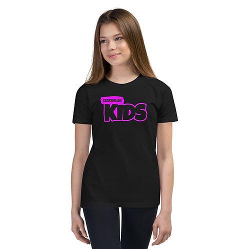 Girls Crossroads Kids T-Shirt