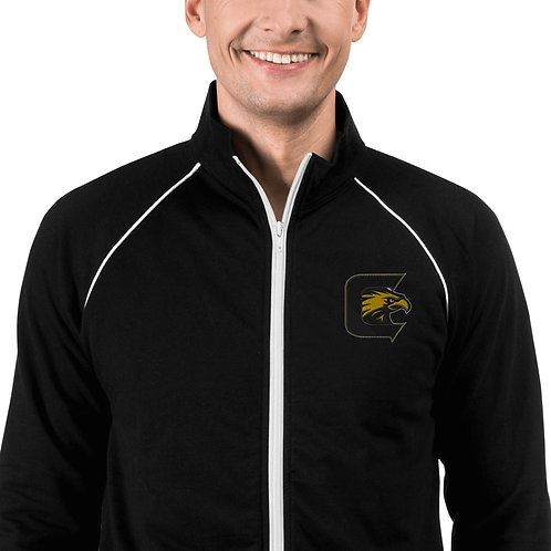 Men's CCS Piped Fleece Jacket