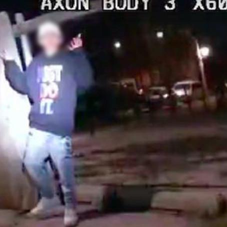 EE.UU.: Video muestra como un policía mata a un niño latino
