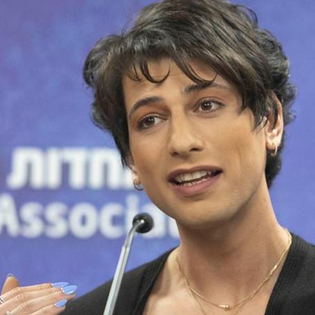 Israel: Sapir Berman se convierte en la primera árbitra trans en el fútbol masculino