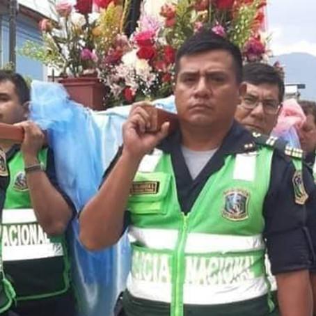 Policía tingalés se suicida  en vísperas  de navidad