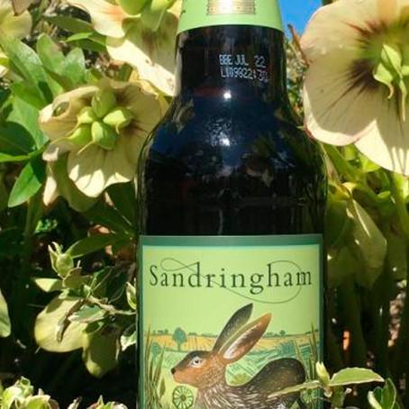 Sandringham es la nueva marca de cerveza de la reina Isabel II