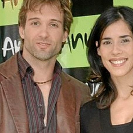 "Gianella Neyra sobre Segundo Cernadas: ""Es un padre maravilloso"""