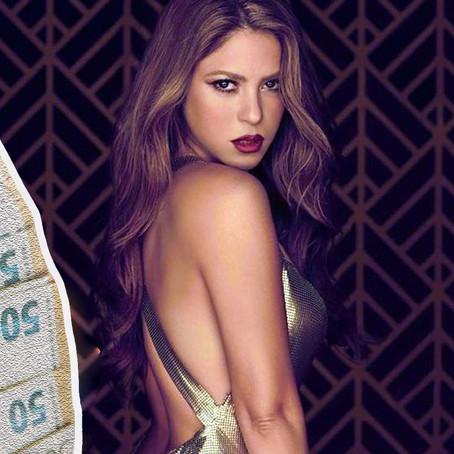 España: Hacienda ratifica que Shakira cometió fraude fiscal de 14,5 millones de euros