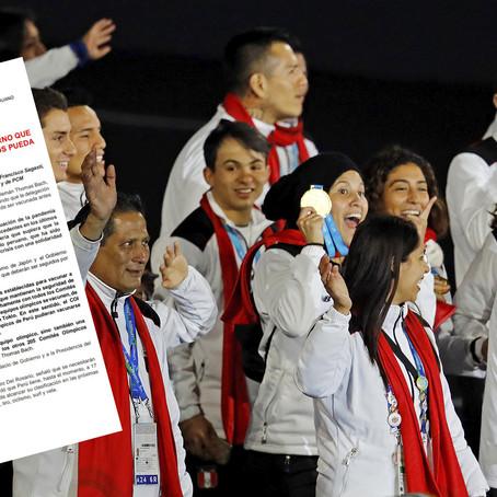 Comité Olímpico Internacional solicita vacunas para delegación de Tokio 2020