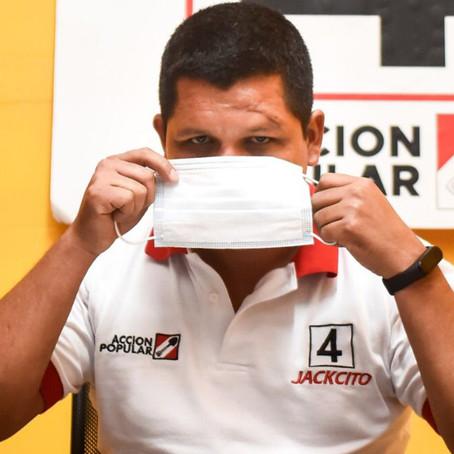 Jacksito Flores: buscaron ridiculizarme, hacerme ver inmaduro