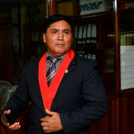 """Fiscal Jiménez: """"Nosotros priorizamos la integridad de la menor"""""""