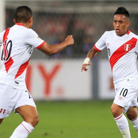Se suspendieron las eliminatorias sudamericanas de marzo para la selección peruana