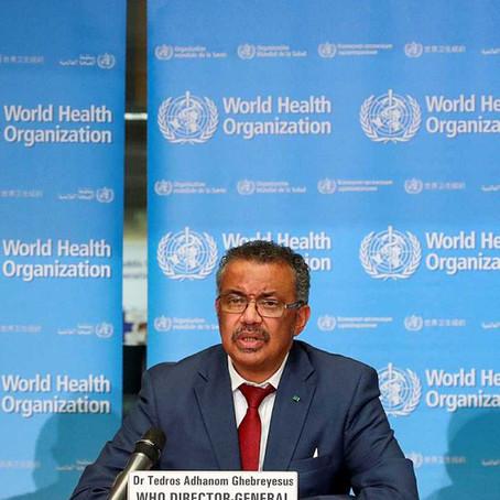 No hay evidencia de que la nueva cepa sea más grave o afecte vacunas, afirma OMS
