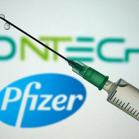 """""""Tres regiones recibirán dosis de vacunas Pfizer contra la COVID-19"""", afirma premier"""