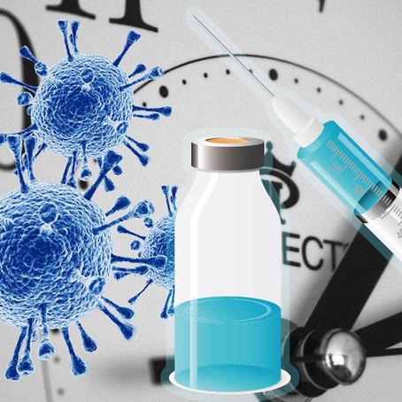 España busca tener su propia vacuna contra la COVID-19 este año