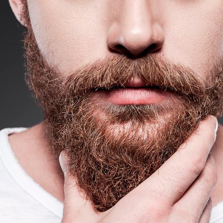 Instituto Nacional de Salud: Hombres con barba corren mayor riesgo de contagio por coronavirus
