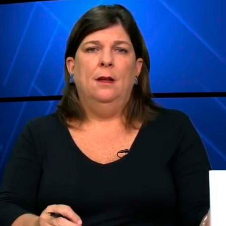 """Rosa María Palacios: """"La derecha fue derrotada con el cuento del fraude"""""""