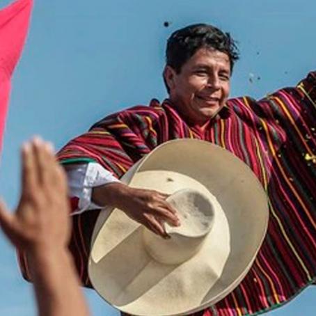 Pedro Castillo: El candidato busca definir su primer gabinete y terminar con la tensión política
