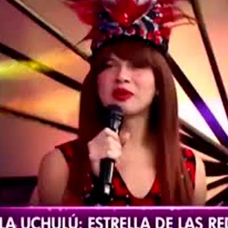 La Uchulú: Denisse Dibós y Aldo Miyashiro comentaron su presentación en el Artista del Año