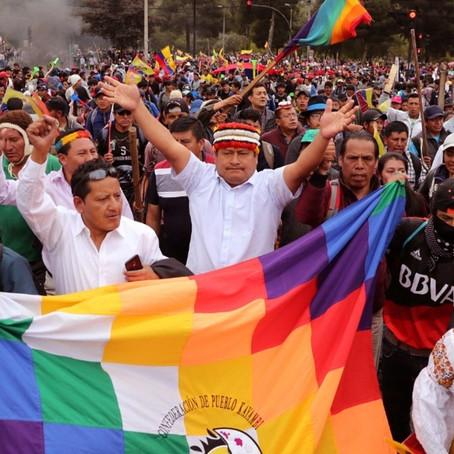 Keiko Fujimori: Movimientos indígenas señalan que la candidata demostró su racismo con nulidad