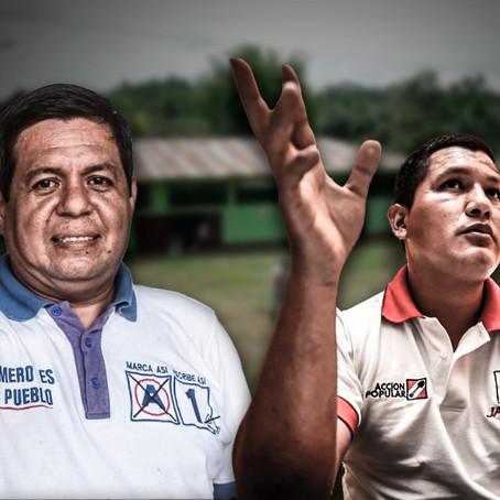 Candidatos coinciden en que reversión de predio en San Juan de Pumayacu carece de sustento legal