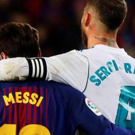 Real Madrid felicita al Barcelona por ganar la Copa del Rey