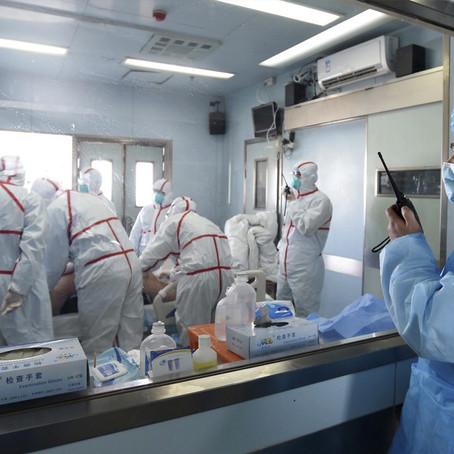 China investigó poco para saber orígenes de la COVID-19, según la OMS