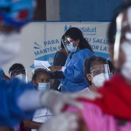 Recomiendan acciones correctivas en vacunación contra la COVID-19
