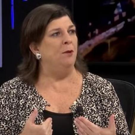 """Rosa María Palacios: """"Es vital que el próximo Gobierno siga con el mismo empuje la vacunación"""""""