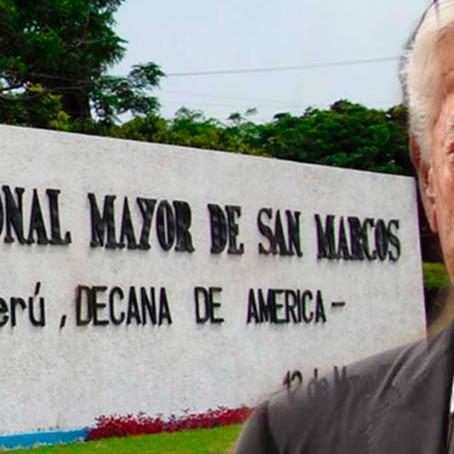Mario Vargas Llosa: Docentes de la UNMSM piden el retiro de su honoris causa