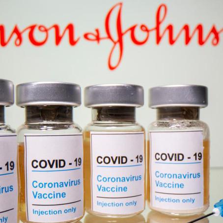 Johnson & Johnson retrasará el lanzamiento de su vacuna en europa