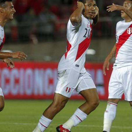 Se dio a conocer la lista de convocados de Ricardo Gareca para las eliminatorias