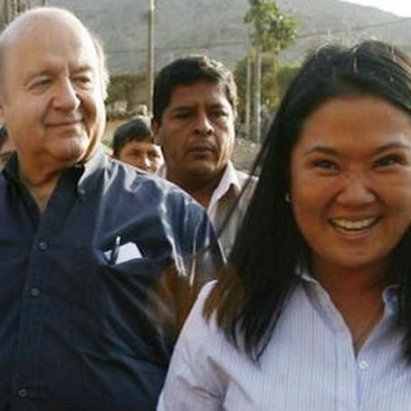 Keiko Fujimori y Hernando de Soto lideran encuesta de voto con quíntuple empate técnico