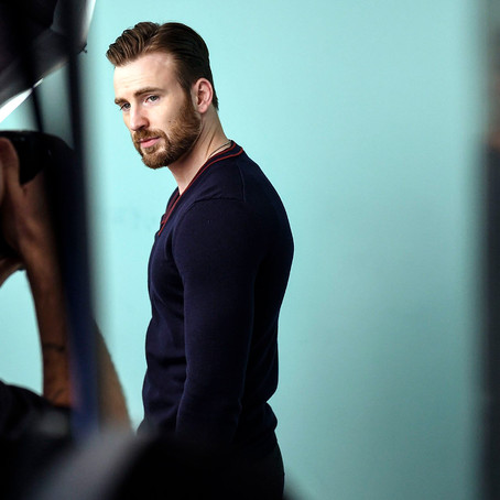 Chris Evans desmiente que volverá a interpretar al Capitán América