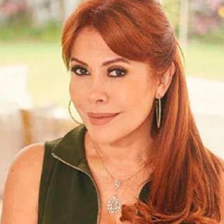 "Magaly Medina se solidariza con Andrea Llosa: ""Es difícil tomar estas decisiones"""