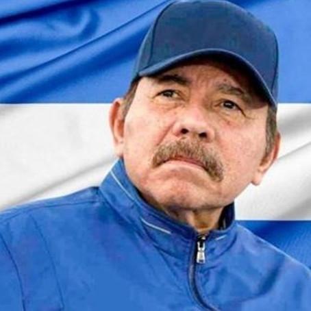 """Daniel Ortega felicita a Castillo: """"Es un símbolo genuino de nuestra identidad cultural originaria"""""""
