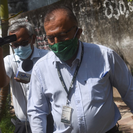 Denuncian a gerente municipal, Edwin Tello, por no convocar a sesión de vacancia de Pepe