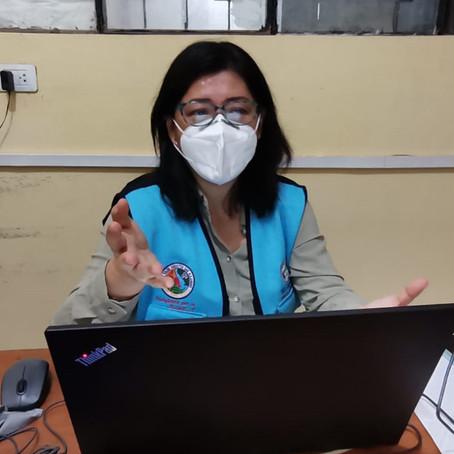 Ucayali registra 57.2% de anemia en niños menores de 3 años