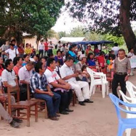 VICTORIA JUDICIAL PARA LA COMUNIDAD NATIVA NUEVO SAN JUAN
