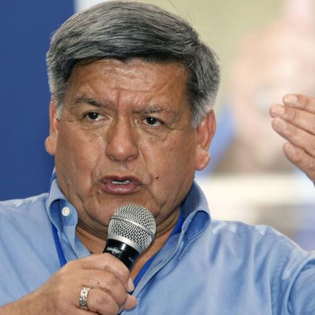 """César Acuña: """"Yo fui el causante de la caída de Alberto Fujimori"""""""