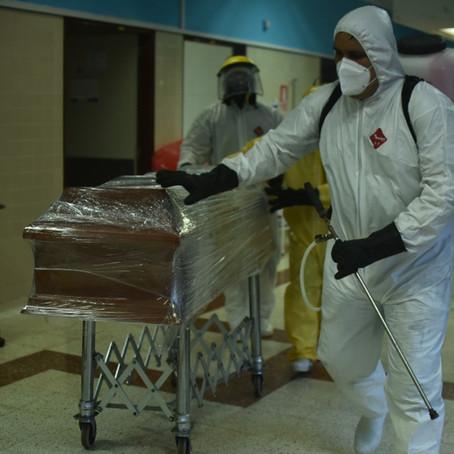 Situación de la COVID-19 y dengue en Ucayali es preocupante