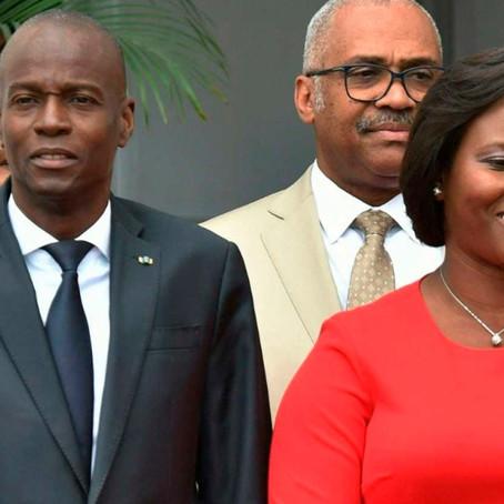 Haití: Magnicidio en contra del presidente pone a dicho país en una crisis política