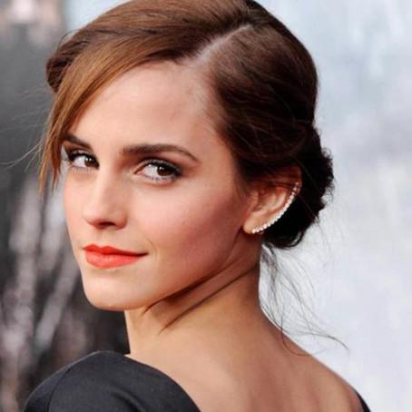 Emma Watson pausa su carrera como actriz