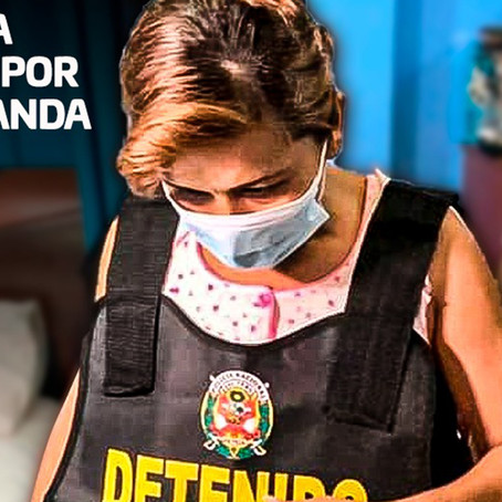 """INTERVIENEN A 31 PRESUNTOS INTEGRANTES DE LA ORGANIZACIÓN CRIMINAL """"LOS FANTASMAS DE UCAYALI"""""""