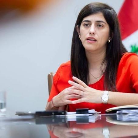 """María Alva Ruperti:  """"Decisión de organismos electorales debe ser respetada"""""""