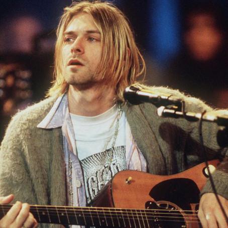 FBI publica varios documentos de la investigación sobre la muerte de Kurt Cobain