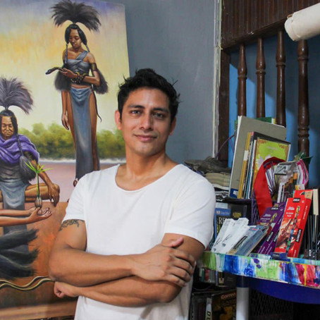 Ino Taller Cultural: arte al alcance de todos