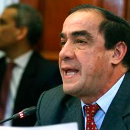 """Yonhy Lescano: """"Pido un poco más de altura en el debate político"""""""