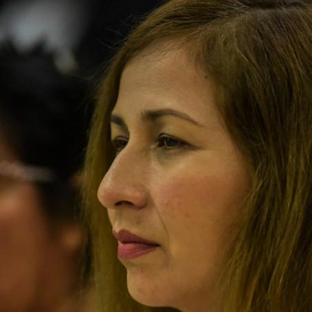 Excluyen a Jessica Navas Sánchez de elecciones congresales