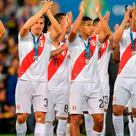 Futbol: Selección peruana será vacunada con dosis de vacuna Pfizer para jugar en la Copa América