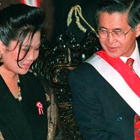 Keiko  Fujimori: Montesinos planteó acudir a la CIA para que EE. UU. actúe a favor de la candidata