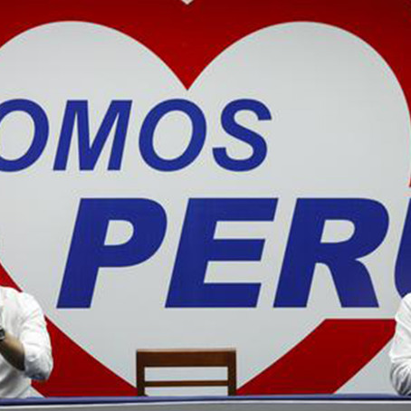 Militantes de Somos Perú podrán elegir libremente su voto